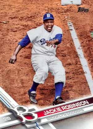 2017 Topps Update Series Baseball Variations Guide 45