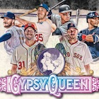 2018 Topps Gypsy Queen Baseball Cards