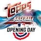 2018 Topps Opening Day Baseball