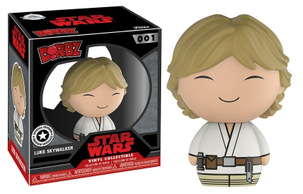 Ultimate Funko Dorbz Star Wars Figures Checklist and Gallery 2