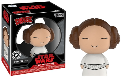Ultimate Funko Dorbz Star Wars Figures Checklist and Gallery 3