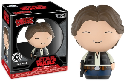 Ultimate Funko Dorbz Star Wars Figures Checklist and Gallery 6