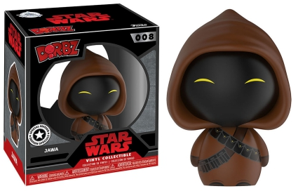 Ultimate Funko Dorbz Star Wars Figures Checklist and Gallery 11