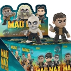 2017 Funko Mad Max Fury Road Mystery Minis