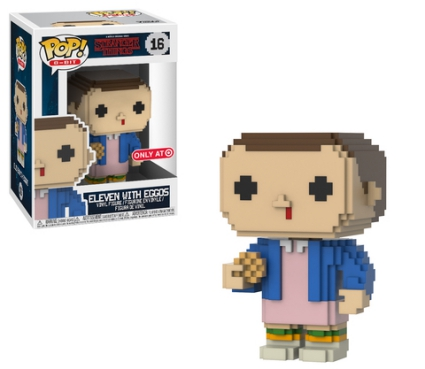Ultimate Funko Pop 8-Bit Vinyl Figures Guide 34