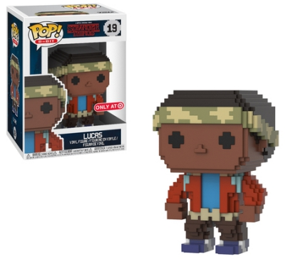 Ultimate Funko Pop Stranger Things Figures Checklist and Gallery 79