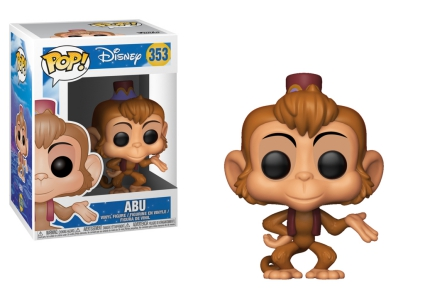 Ultimate Funko Pop Aladdin Figures Checklist and Gallery 10