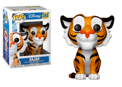 Ultimate Funko Pop Aladdin Figures Checklist and Gallery 14