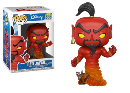 Ultimate Funko Pop Aladdin Figures Checklist and Gallery 16