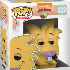 2017 Funko Pop Angry Beavers Vinyl Figures