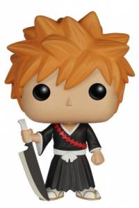 Funko Pop Bleach Vinyl Figures 1