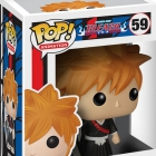 Funko Pop Bleach Vinyl Figures