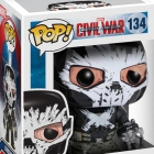Funko Pop Crossbones Vinyl Figures