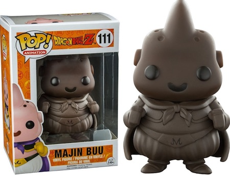 Ultimate Funko Pop Dragon Ball Z Figures Checklist and Gallery 24