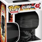 Ultimate Funko Pop G.I. Joe Figures Gallery and Checklist