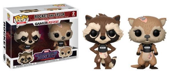 Ultimate Funko Pop Guardians of the Galaxy Figures Guide 63