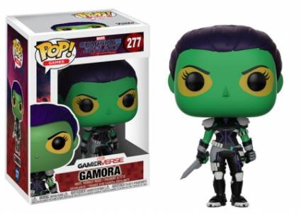 Ultimate Funko Pop Guardians of the Galaxy Figures Guide 61