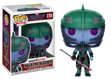 Ultimate Funko Pop Guardians of the Galaxy Figures Guide 62