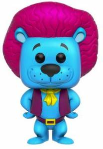 Funko Pop Hair Bear Bunch Vinyl Figures 1