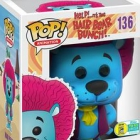 Funko Pop Hair Bear Bunch Vinyl Figures