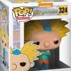 Funko Pop Hey Arnold Vinyl Figures