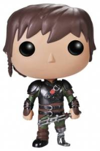 Funko Pop How to Train Your Dragon