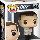 Ultimate Funko Pop James Bond Figures Gallery and Checklist
