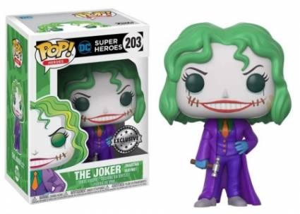 Funko Pop Joker