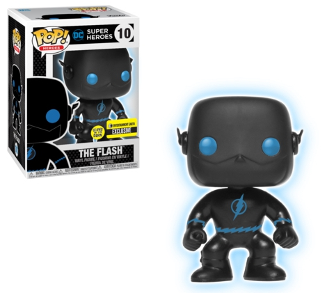 Ultimate Funko Pop Flash Figures Checklist and Gallery 6