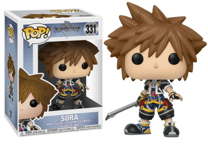 Ultimate Funko Pop Kingdom Hearts Figures Guide 16