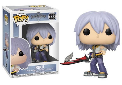 Ultimate Funko Pop Kingdom Hearts Figures Guide 18