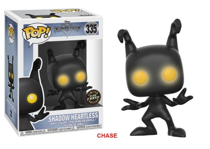 Ultimate Funko Pop Kingdom Hearts Figures Guide 23