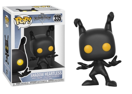 Ultimate Funko Pop Kingdom Hearts Figures Guide 22