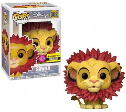 Ultimate Funko Pop Lion King Figures Guide 13