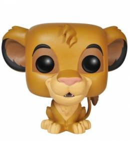 Funko Pop Lion King