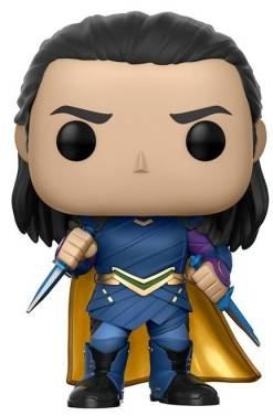Funko Pop Loki Checklist Gallery Exclusives List