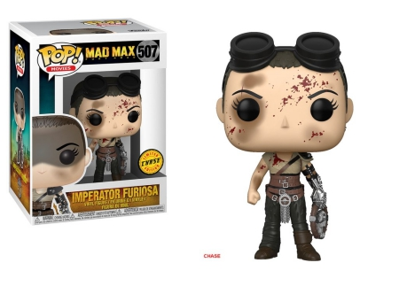 Funko Pop Mad Max Fury Road Vinyl Figures 22