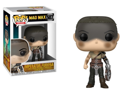 Funko Pop Mad Max Fury Road Vinyl Figures 21