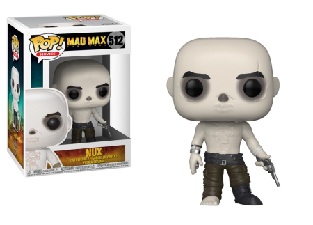 Funko Pop Mad Max Fury Road Vinyl Figures 27