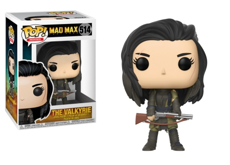 Funko Pop Mad Max Fury Road Vinyl Figures 29
