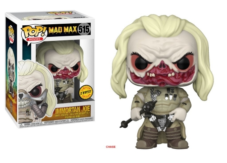 Funko Pop Mad Max Fury Road Vinyl Figures 31