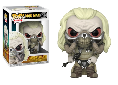 Funko Pop Mad Max Fury Road Vinyl Figures 30