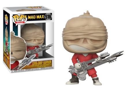 Funko Pop Mad Max Fury Road Vinyl Figures 32