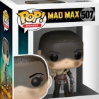 Ultimate Funko Pop Mad Max Fury Road Figures Gallery and Checklist