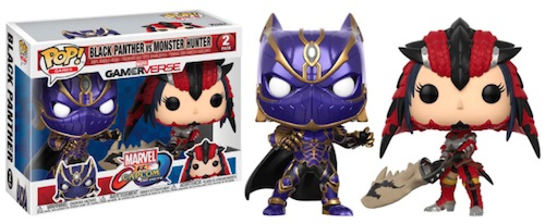 Ultimate Funko Pop Black Panther Figures Checklist and Gallery 15
