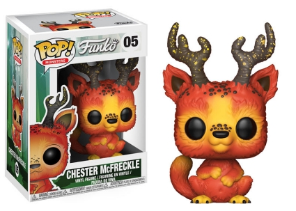 Ultimate Funko Pop Monsters Wetmore Forest Vinyl Figures Guide 14