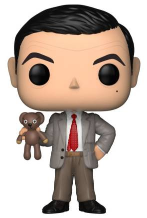 Funko Pop Mr. Bean
