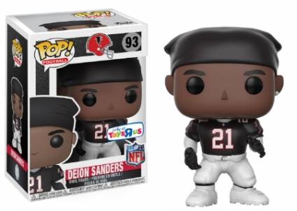 Ultimate Funko Pop NFL Football Figures Checklist and Gallery - 2020 Legends Figures 128