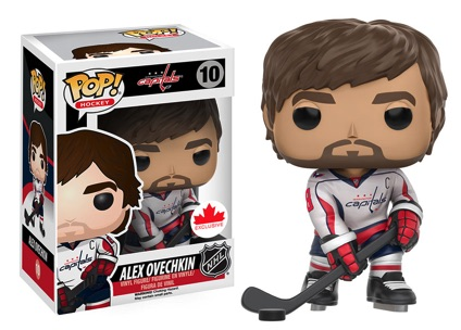 Ultimate Funko Pop NHL Hockey Figures Checklist and Gallery 17