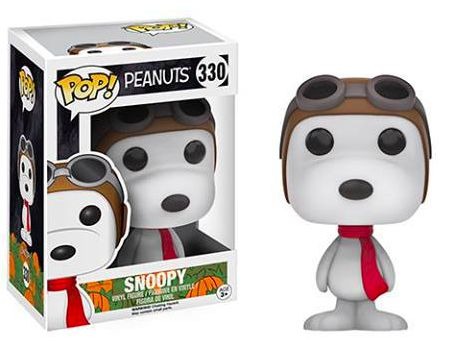 Ultimate Funko Pop Peanuts Figures Checklist and Gallery 11